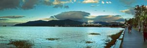 Cairns by PeaceOut