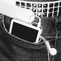 iPod by TPAF