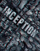 Inception skyline 3-D conversion by MVRamsey