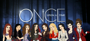 Once Upon A Time by SelenaEde
