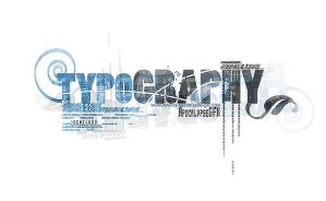 Typography by AGDemiGod