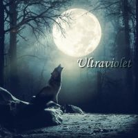 Wolf by ultraviolet1981