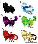 Pom Adopts [Closed] by Shadowed-Adoptables