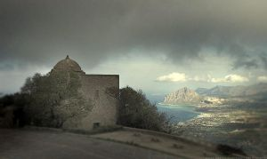 erice by ohyouhandsomeDevil