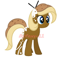 Coffe Cream by Posey-11