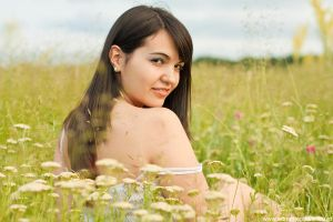 Spelndor in the grass 6 by makaveli81