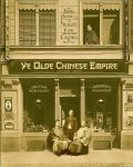 Chinese Empire by stefanparis