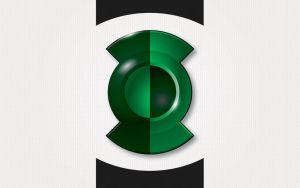 Green Lantern Wallpaper 2 by JeremyMallin