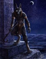Trespass by screwbald