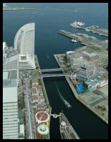 Japan 2012 - Yokohama by Corycat