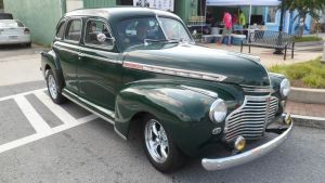 '41 Chevy Deluxe by hankypanky68