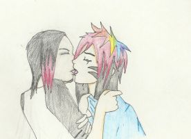 Dahvie x Jayy 3 by Kana-of-the-Flames