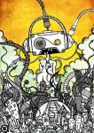 audioboy yellow by anthonycff