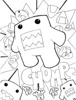 domo by The-Ozzman