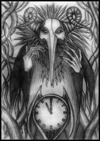 .shaman:time.to.die. by LilithVampiriozah