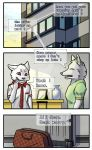 AlphaCollege-comic-p1 by COMMANDER--WOLFE