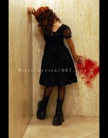 Bleeding Doll by nirel