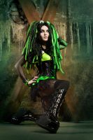 Toxic chamber by mysteria-violent