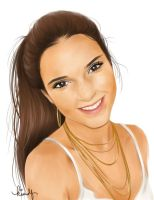 Kendall by kimpertinent