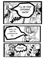 PGV's Dragonball GS - Perfect Edition - page 68 by pgv