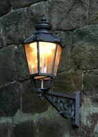 lamp light by Drezdany-stocks