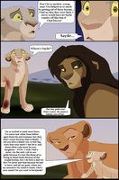 My Pride Sister Page 60 by KoLioness