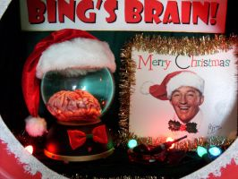 Bing's Brain by Keith-McGuckin