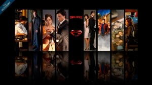 Smallville by ZanOcean