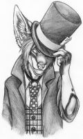 Mad Hatter by speedmunky7
