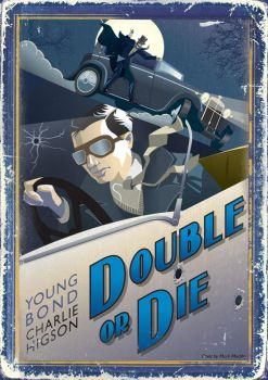 Double Or Die Young Bond by meitme