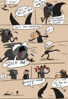 Mass Effect 2, p.6 by Ayej