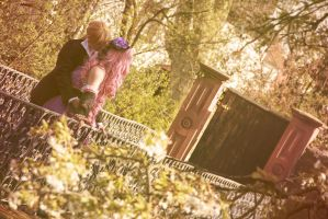 :SHOT: You're my... by cairesj