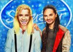 DSDS... by twincestoxa