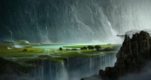 DEWPOINT by illugraphy