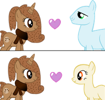 Cookie dough is breedable by Casey-the-unicorn