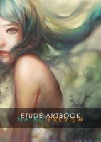 Etude: Naiad preview by vtas