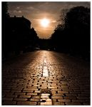 the road to enlighment by salleephotography