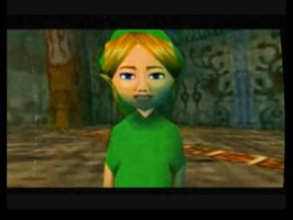 BEN DROWNED ID by Hiroyukithesexy