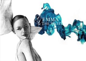 Gemma and The Water by sesanob