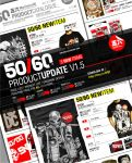 5060 v1.5 Product list by machine56