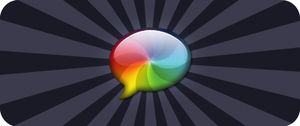 iChat icon of doom by cmykdesigns