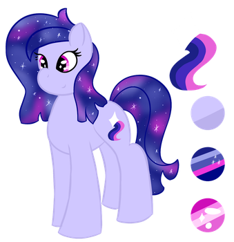 Dusk Symphony - Reference by azure-quill-arts