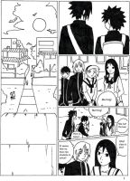 SasuNaru story pg 1 by Fellipatwins