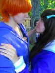 Fruits Basket- Dance with me my sweet Tohru by xBloody-Black-Rosex