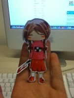 Madotsuki by Roos-Vicee