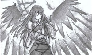Lucinda Price (Fallen) FINISHED by Hailbeat