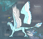 Aurea Reference by Winter-Osprey