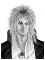 - Jareth - by indigo21