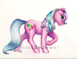 Sweetberry -- sale piece by MustBeJewel