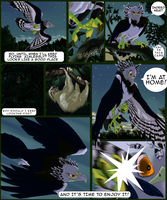that's freedom Guyra page 48 by Nothofagus-obliqua